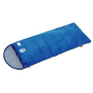 Coleman(コールマン) スクールキッズ/C10(ブルー) 2000027268アウトドアギア ジュニアスリーシーズン ジュニア用 アウトドア用寝具 寝袋 シュラフ ブルー 子供用 おうちキャンプ ベランピング