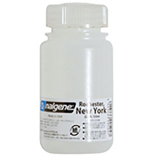 NALGENE(ナルゲン) 広口丸ボトル125ml 90504ホワイト クッキング用品 バーべキュー アウトドア 調味料入れ 調味料入れ アウトドアギア