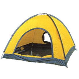 Ripen(ライペン アライテント) ベーシックドーム 0340100ベージュ 四人用(4人用) オールシーズンタイプ テント タープ 登山用テント 登山4 アウトドアギア