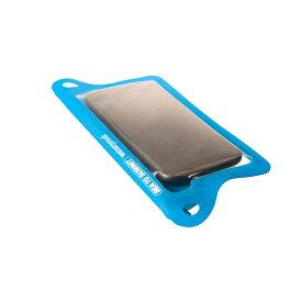 SEA TO SUMMIT(シートゥーサミット) TPUガイドウォータープルーフケース/ブルー/iPhone 5/4/3 ST83231ブルー ケース タブレットカバー タブレットPCアクセサリー ポーチ、小物バッグ 携帯・GPS・PDAケース アウトドアギア