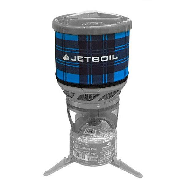 JETBOIL(ジェットボイル) JB.アクセサリーコジーJETBOILミニモ/BP 1824383ボトルホルダー 酒用品 バー アウトドアギア