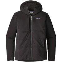 patagonia(パタゴニア)MsNano-AirHoody/BLK/S84365男性用ブラックアウターメンズウェアウェアジャケット中綿入りジャケット中綿入り男性用アウトドアウェア