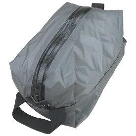 ISUKA(イスカ) ウルトラライト ポーチ 1/グレー 363022グレー 衣類収納ボックス 収納用品 生活雑貨 ポーチ、小物バッグ ポーチ、小物バッグ アウトドアギア