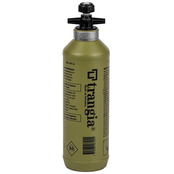 ★エントリーでポイント10倍!Trangia(トランギア) 燃料ボトル0.5L OV TR-506105グリーン 燃料 アウトドア アウトドア 燃料タンク 燃料タンク アウトドアギア