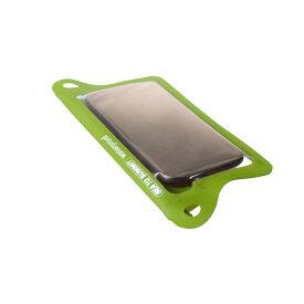 SEA TO SUMMIT(シートゥーサミット) TPUガイドウォータープルーフケース/グリーン/iPhone 5/4/3 ST83231グリーン ケース タブレットカバー タブレットPCアクセサリー ポーチ、小物バッグ 携帯・GPS・PDAケース アウトドアギア