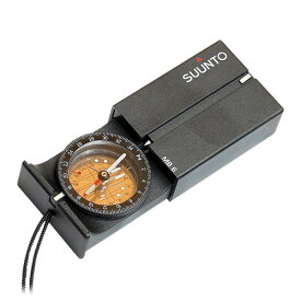 SUUNTO(スント) [正規品]MB-6(エムビー6) SS010605011コンパス 精密機器類 アウトドア マップコンパス アウトドアギア