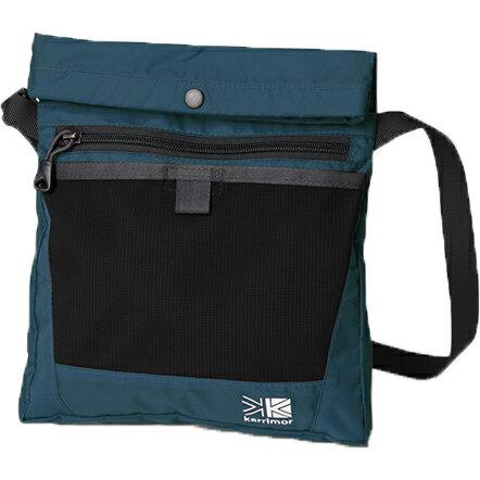 karrimor(カリマー) トレックキャリー サコッシュ/レジオン 874ネイビー アクセサリーポーチ バッグ アウトドア ポーチ、小物バッグ ポーチ、小物バッグ アウトドアギア