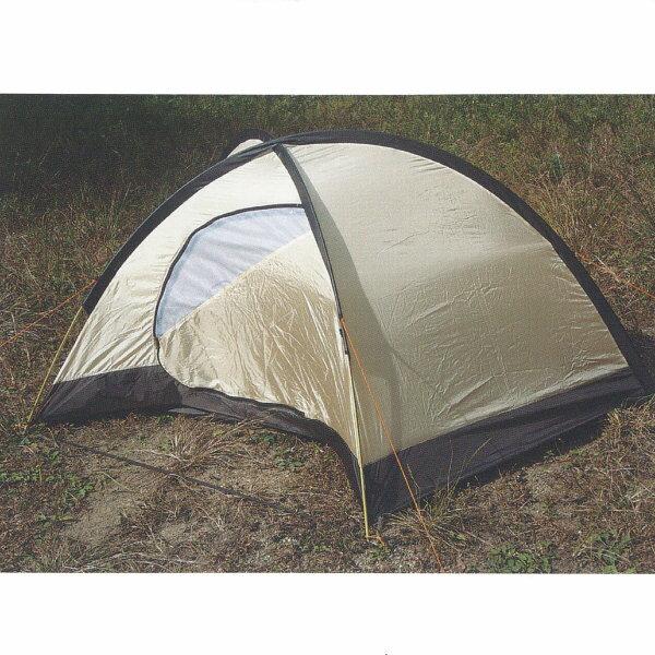 Ripen(ライペン アライテント) ONI DOME1(オニドーム1)/OG 0330500オレンジ 一人用(1人用) スリーシーズンタイプ(三期用) テント タープ 登山用テント 登山1 アウトドアギア