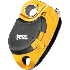 PETZL(ペツル) プロトラクション P51Aアウトドアギア ディッセンダー 登山 トレッキング プーリー おうちキャンプ ベランピング