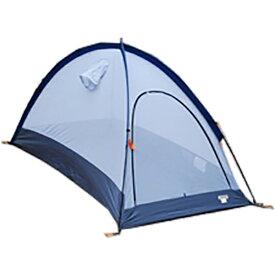 Ripen(ライペン アライテント) カヤライズ 1(本体のみ) 0310600アウトドアギア 登山1 登山用テント タープ サマータイプ(夏用) 一人用(1人用) グレー おうちキャンプ