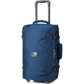 karrimor(カリマー) クラムシェル 40/インク 56049ネイビー キャリーバッグ スーツケース トラベル・ビジネスバッグ キャスターバッグ アウトドアギア