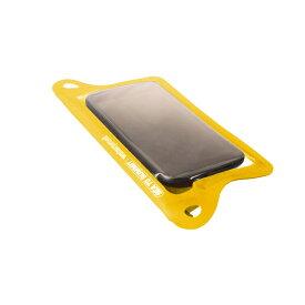 SEA TO SUMMIT(シートゥーサミット) TPUガイドウォータープルーフケース/イエロー/iPhone 5/4/3 ST83231イエロー ケース タブレットカバー タブレットPCアクセサリー ポーチ、小物バッグ 携帯・GPS・PDAケース アウトドアギア