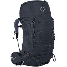 OSPREY(オスプレー) カイト 36/サイレングレー/XS/S OS50146002004アウトドアギア トレッキング30 トレッキングパック バッグ バックパック リュック グレー 女性用 おうちキャンプ ベランピング
