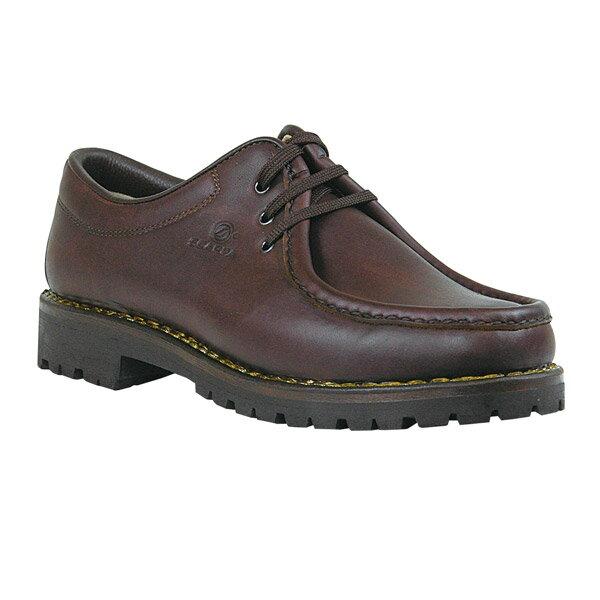 ★エントリーでポイント10倍!SCARPA(スカルパ) ガルミッシュ/#43 SC21090男性用 ブラウン ウォーキングシューズ メンズ靴 靴 アウトドアスポーツシューズ アウトドアギア