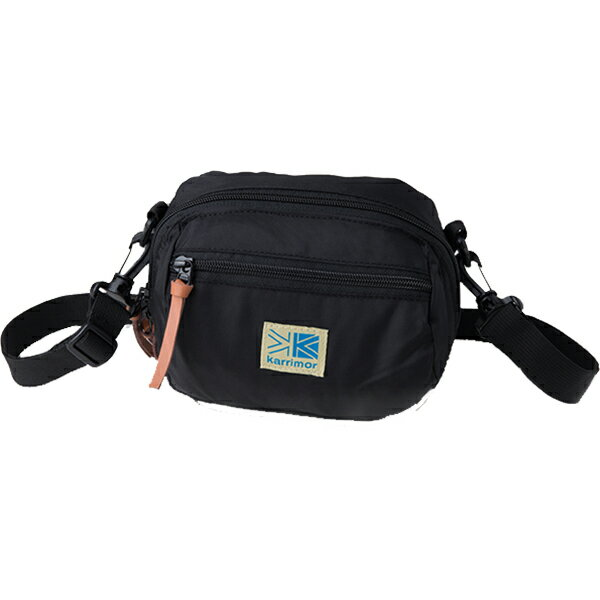 karrimor(カリマー) VT ポーチ/ブラック 743512ブラック バッグ アウトドア アウトドア ポーチ、小物バッグ ポーチ、小物バッグ アウトドアギア