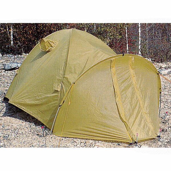 Ripen(ライペン アライテント) エアライズ DXフライ仕様 0300700クリーム 二人用(2人用) テント タープ 登山用テント 登山2 アウトドアギア