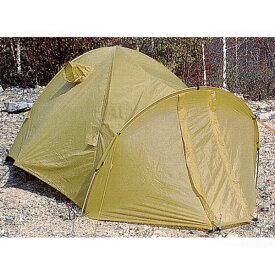 Ripen(ライペン アライテント) エアライズ DXフライ仕様 0300700アウトドアギア 登山2 登山用テント タープ 二人用(2人用) イエロー おうちキャンプ