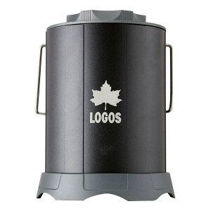 OUTDOOR LOGOS(ロゴス) LOGOS マイティー火消し壷 81063129アウトドアギア バーベキューツール アウトドア バーべキュー クッキング クッキング用品 おうちキャンプ ベランピング