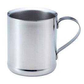 MOCHIZUKI(モチヅキ) ダブルウォールステンレスカップ/S/200ml 10308カップ キャンプ用食器 アウトドア テーブルウェア テーブルウェア(カップ) アウトドアギア