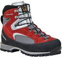 SCARPA(スカルパ) ミラージュ GTX/レッド/#42 SC23090ブーツ 靴 トレッキング トレッキングシューズ トレッキング用 アウトドアギア