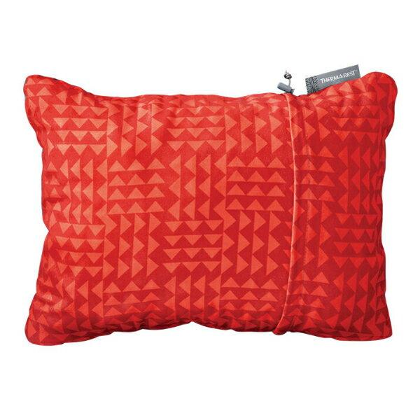 thermarest(サーマレスト) コンプレッシブルピロー/カーディナル/S 30708オレンジ アウトドア用寝具 アウトドア アウトドア ピロー ピロー アウトドアギア