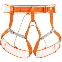 PETZL(ペツル)アルティチュードSM/S/MC19ASM男女兼用オレンジハーネストレッキング登山指定なしアウトドアギア