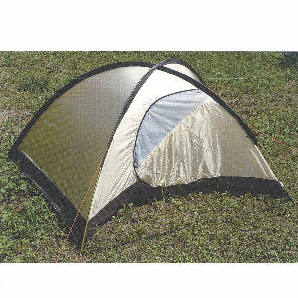 Ripen(ライペン アライテント) ONI DOME2(オニドーム2)/GN 0330601グリーン 二人用(2人用) スリーシーズンタイプ(三期用) テント タープ 登山用テント 登山2 アウトドアギア