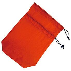 finetrack(ファイントラック) カミナドーム2収納袋/OG FAG9316アウトドアギア テント収納バッグ テントオプション タープ テントアクセサリー オレンジ おうちキャンプ ベランピング