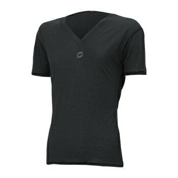 ONYONE(オンヨネ) メンズブレステックPP S/S Vネックアンダー/009/O ODJ98519トップス メンズインナー スポーツ用インナー 男性用インナー 半袖シャツ アウトドアウェア