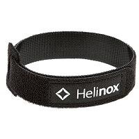 HelinoxHome(ヘリノックスホーム)ベルクロタイ4pcs19759012ブラックイスレジャーシートテーブルファニチャー用アクセサリーアクセサリーアウトドアギア