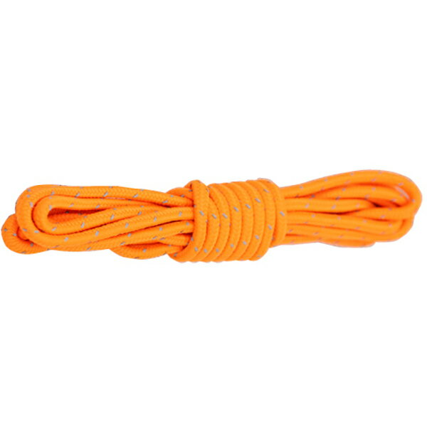 ogawa campal(小川キャンパル) 張綱用反射ロープ・310 3151オレンジ ガイロープ テントアクセサリー タープ ハンマー・ペグ・ロープ等 ロープ、自在金具 アウトドアギア
