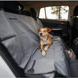 RUFFWEAR(ラフウェア) RW.ダートバッグシートカバー/GRGY 1874638アウトドアギア ペット用キャンプ ペット用キャンプ用品 ペットグッズ 犬 犬用品 グレー おうちキャンプ ベランピング