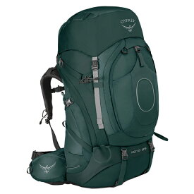 OSPREY(オスプレー) ゼナ 85/キャノピーグリーン/M OS50021002005アウトドアギア トレッキング大型 トレッキングパック バッグ バックパック リュック グリーン 女性用 おうちキャンプ