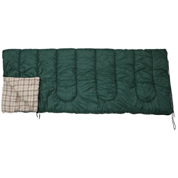 ogawa campal(小川キャンパル) 封筒型シュラフ ライト2 1061グリーン シュラフ 寝袋 アウトドア用寝具 封筒型 封筒スリーシーズン アウトドアギア