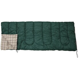 ogawa campal(小川キャンパル) 封筒型シュラフ ライト2 1061アウトドアギア 封筒スリーシーズン 封筒型 アウトドア用寝具 寝袋 シュラフ グリーン おうちキャンプ ベランピング