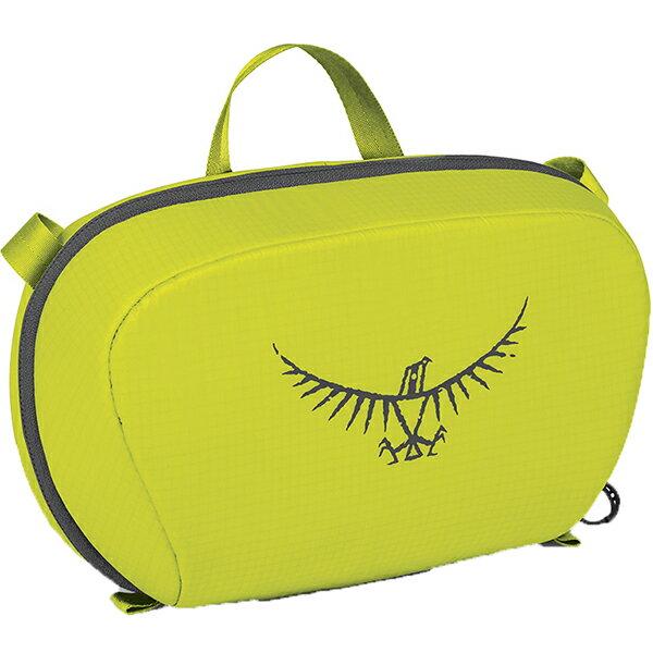 OSPREY(オスプレー) ULトイレタリーキット/エレクトリックライム/ワンサイズ OS58819グリーン 衣類収納ボックス 収納用品 生活雑貨 ポーチ、小物バッグ ポーチ、小物バッグ アウトドアギア
