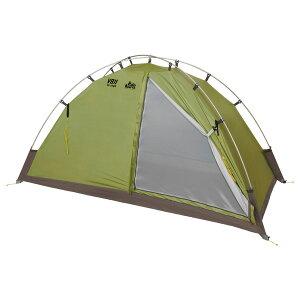 PuroMonte(プロモンテ) 超軽量シングルウォールアルパインテント/VB-11 VB-11アウトドアギア 登山1 登山用テント タープ オールシーズンタイプ 一人用(1人用) グリーン おうちキャンプ ベランピ