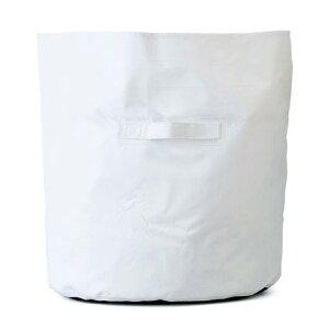 HIGHTIDE(ハイタイド) タープバッグ ラウンド(L)/ホワイト EZ021WHアウトドアギア ドライバッグ 防水バッグ・マップケース アウトドア トートバッグ ホワイト おうちキャンプ