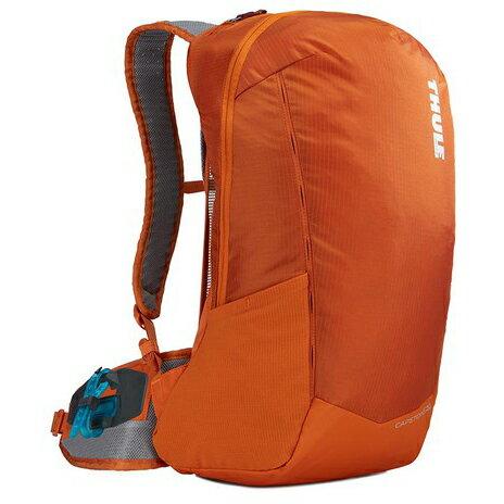 THULE(スーリー) Thule Capstone 22L 2017 Slickrock Mens M/L/オレンジ 225102男性用 オレンジ リュック バックパック バッグ デイパック デイパック アウトドアギア