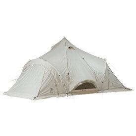 snow peak(スノーピーク) スピアヘッド Pro.M TP-455ホワイト 六人用(6人用) テント タープ シェルター シェルター アウトドアギア