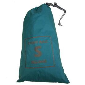 ISUKA(イスカ) スタッフバッグ S/インディゴ 355109ブルー アクセサリーポーチ バッグ アウトドア スタッフバッグ スタッフバッグ アウトドアギア