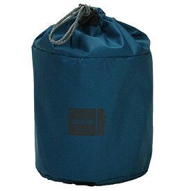 ISUKA(イスカ) ロールペーパーケース/インディゴ 372109アウトドアギア 雑貨インテリア イス テーブル レジャーシート ブルー おうちキャンプ ベランピング