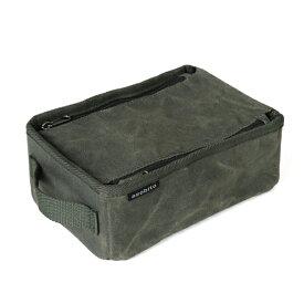 asobito(アソビト) メスティンケース L/オリーブ ab-033ODアウトドアギア クッキング収納バッグ クッキング用品収納バッグ アウトドア 燃料 おうちキャンプ ベランピング