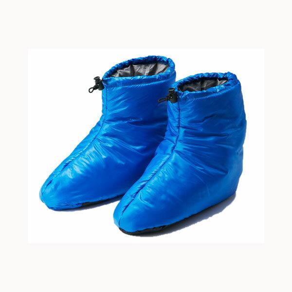 納期:2018年01月下旬ISUKA(イスカ) マイクロライト テントシューズ ショート/ブルー 224120靴下 メンズウェア ウェア ウェアアクセサリー テントシューズ アウトドアウェア