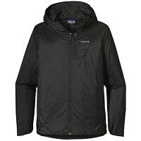 patagonia(パタゴニア)MsHoudiniJkt/BLK/S24141ブラックアウターメンズウェアウェアジャケットジャケット男性用アウトドアウェア