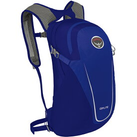 OSPREY(オスプレー) デイライト/タホブルー OS57161006アウトドアギア デイパック バッグ バックパック リュック ブルー おうちキャンプ ベランピング