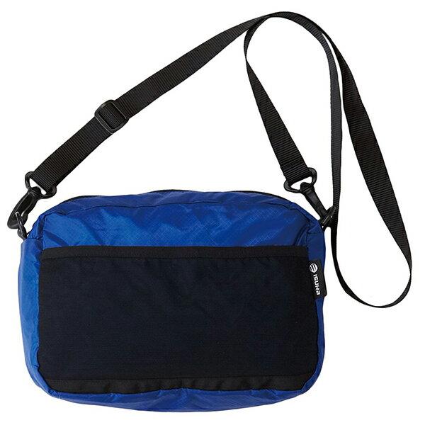 ISUKA(イスカ) ウルトラライト トラベラーポーチ/ロイヤルブルー 336112ブルー 衣類収納ボックス 収納用品 生活雑貨 ポーチ、小物バッグ ポーチ、小物バッグ アウトドアギア