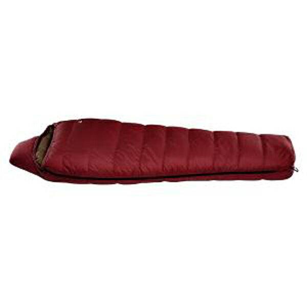 納期:2018年12月上旬NANGA(ナンガ) ダウンバッグ250STD/PLMプラム/ショート DB10レッド シュラフ 寝袋 アウトドア用寝具 マミー型 マミースリーシーズン アウトドアギア