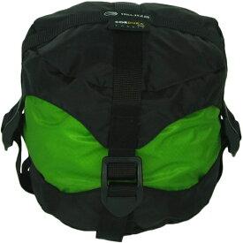 ISUKA(イスカ) ウルトラライト コンプレッションバッグ S/グリーン 339102アウトドアギア 収納バッグ アウトドア用寝具 グリーン おうちキャンプ ベランピング
