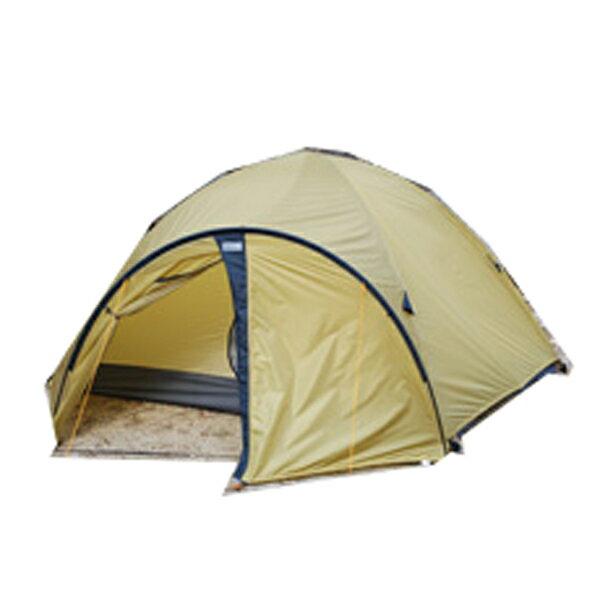 Ripen(ライペン アライテント) トレックライズ DX 0320700テント タープ 登山用テント 登山2 アウトドアギア